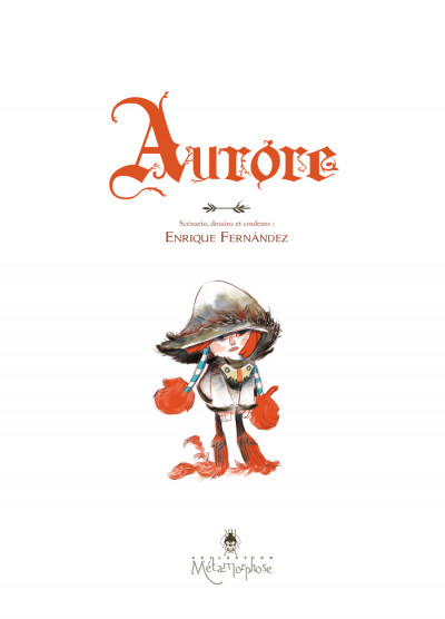 Page 1 Aurore
