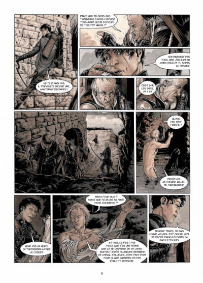 Page 5 Servitude tome 3