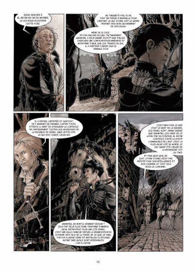 Page 6 Servitude tome 3