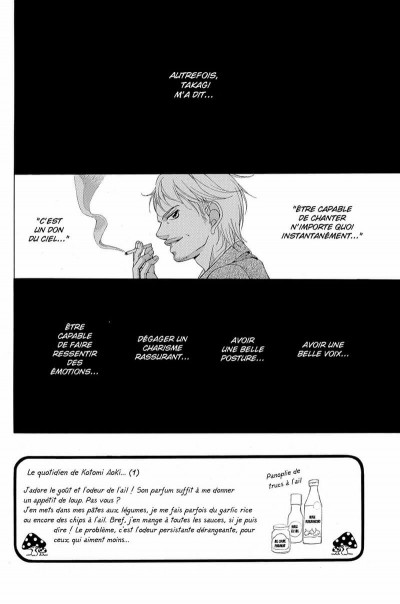 Page 3 lovely love lie tome 5