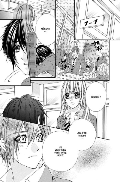 Page 0 romantic obsession tome 2
