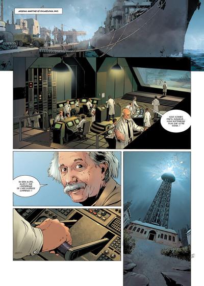 Page 5 Prométhée tome 5
