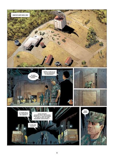 Page 7 Prométhée tome 5
