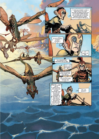 Page 1 Angor tome 4 - Vilyana