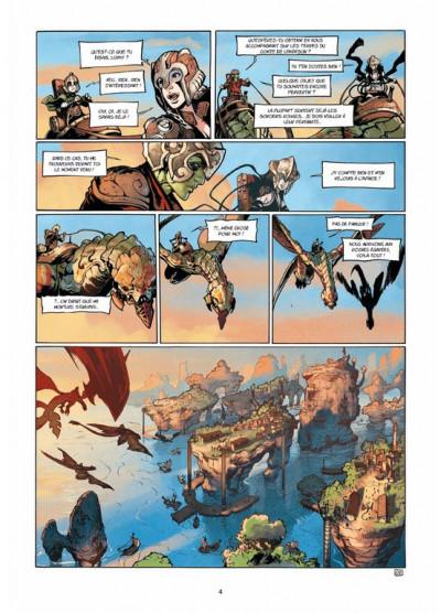 Page 2 Angor tome 4 - Vilyana