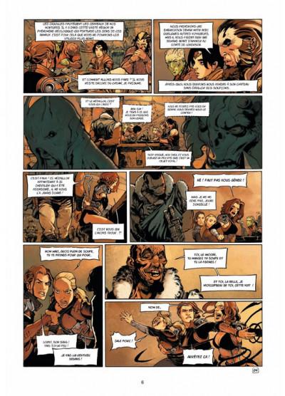 Page 4 Angor tome 4 - Vilyana