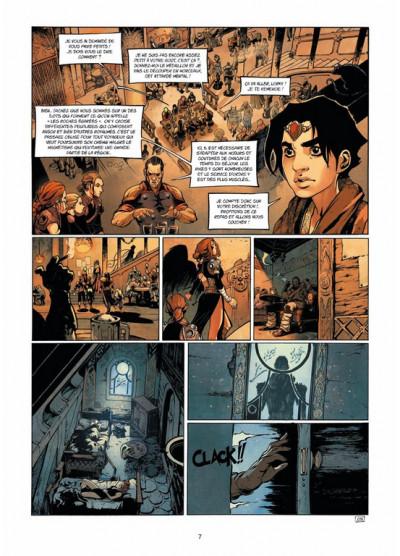 Page 5 Angor tome 4 - Vilyana