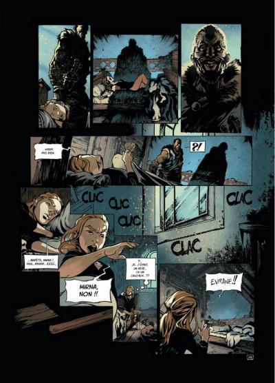 Page 6 Angor tome 4 - Vilyana