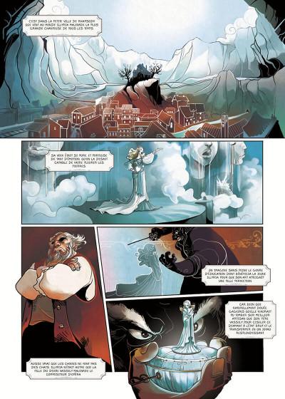 Page 4 rhapsody T.1 - après moi le déluge