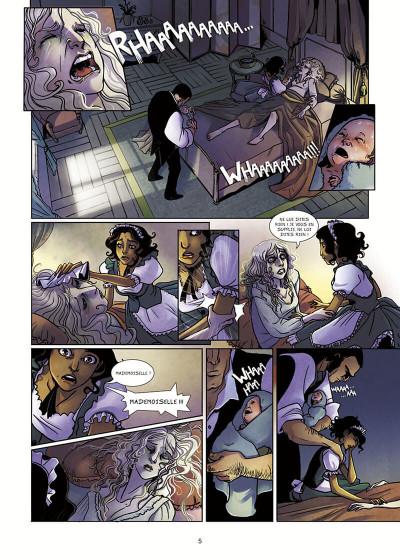 Page 6 rhapsody T.1 - après moi le déluge