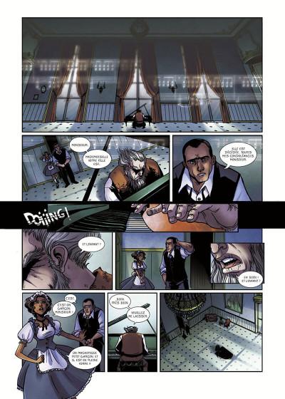 Page 7 rhapsody T.1 - après moi le déluge