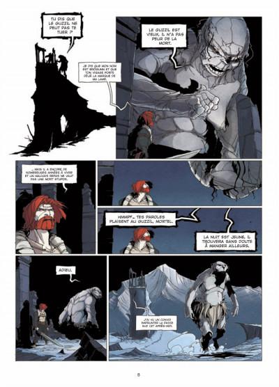 Page 6 Brögunn ; après la fin
