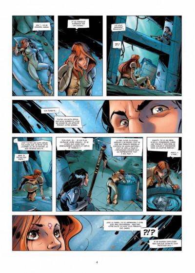 Page 2 Arkeod tome 3 - Armageddon