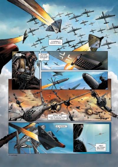 Page 2 Wunderwaffen tome 1
