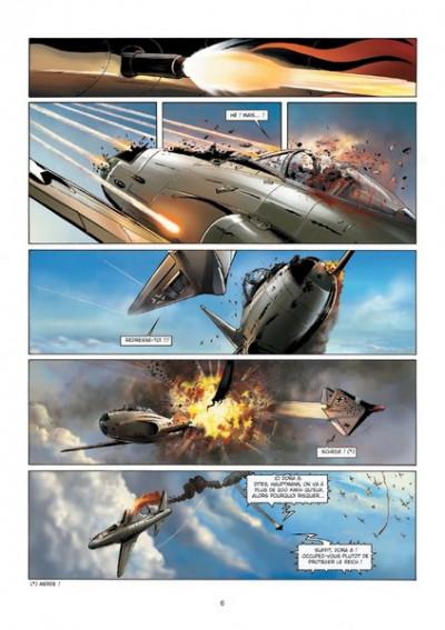 Page 4 Wunderwaffen tome 1