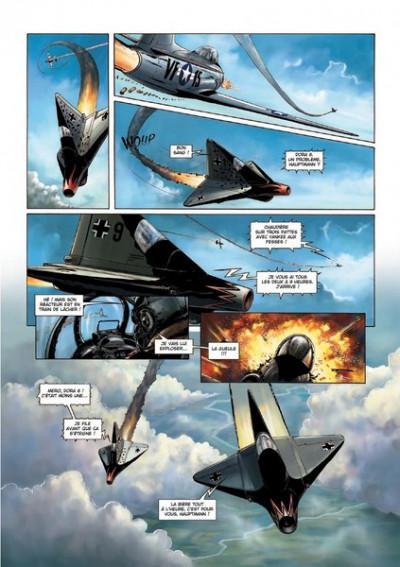Page 7 Wunderwaffen tome 1