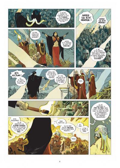 Page 2 le livre de Skell tome 1 - chant
