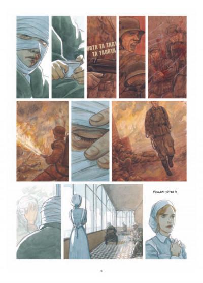 Page 4 malgré nous tome 3 - Germania