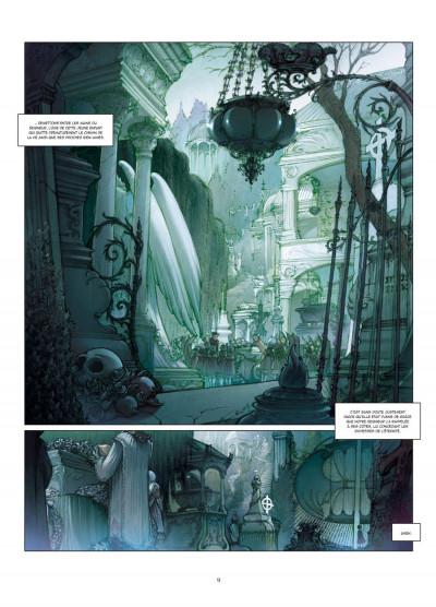 Page 2 end tome 1 - édition spéciale