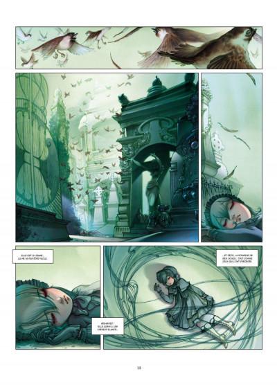 Page 3 end tome 1 - édition spéciale