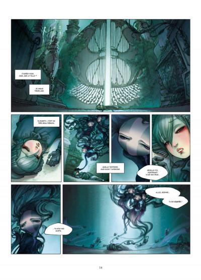 Page 4 end tome 1 - édition spéciale