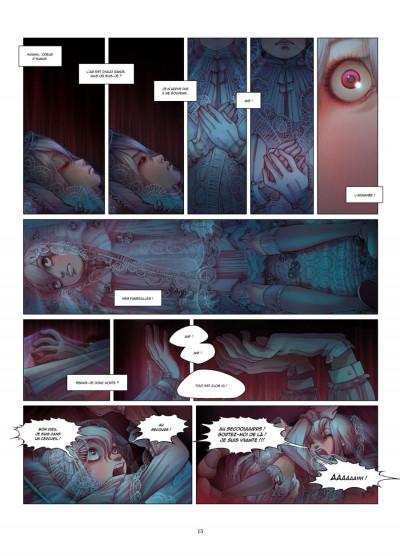 Page 5 end tome 1 - édition spéciale