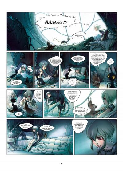 Page 6 end tome 1 - édition spéciale