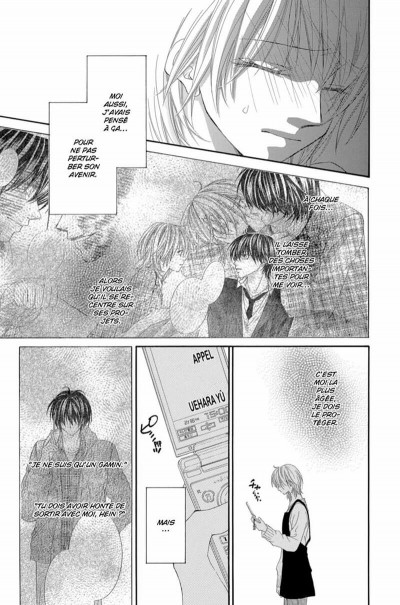 Page 6 trop jeune pour moi tome 2