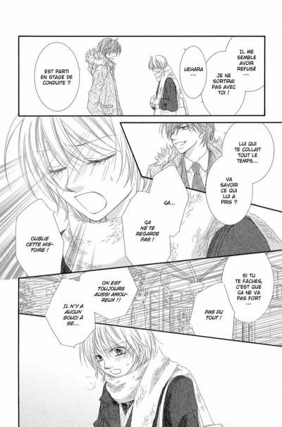 Page 9 trop jeune pour moi tome 2
