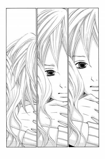 Page 5 seed of love tome 7