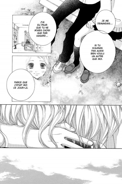 Page 7 seed of love tome 7