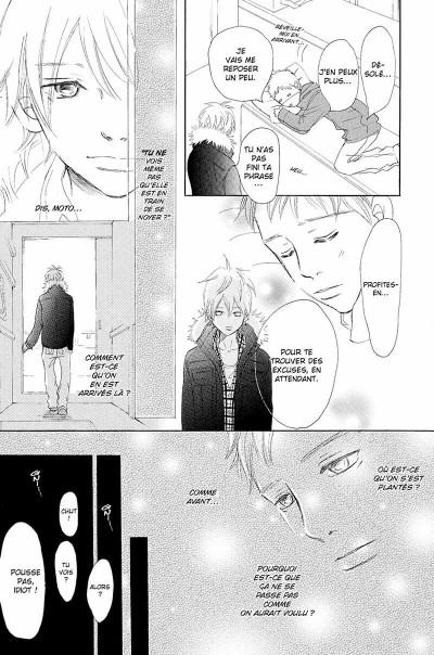 Page 8 c'était nous tome 15