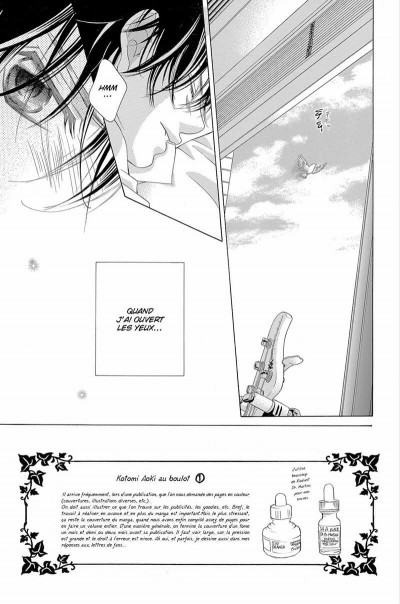 Page 6 lovely love lie tome 6