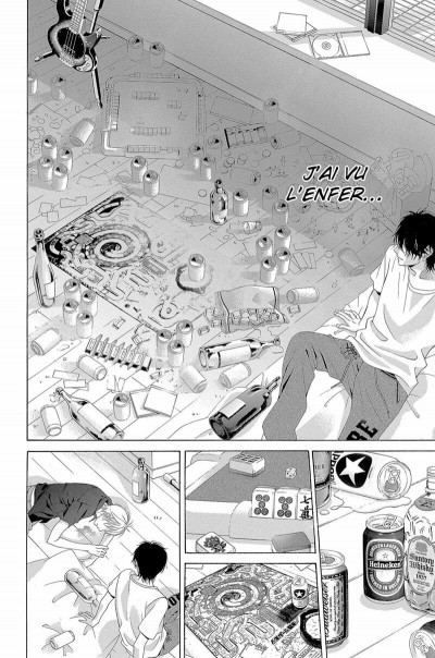 Page 7 lovely love lie tome 6