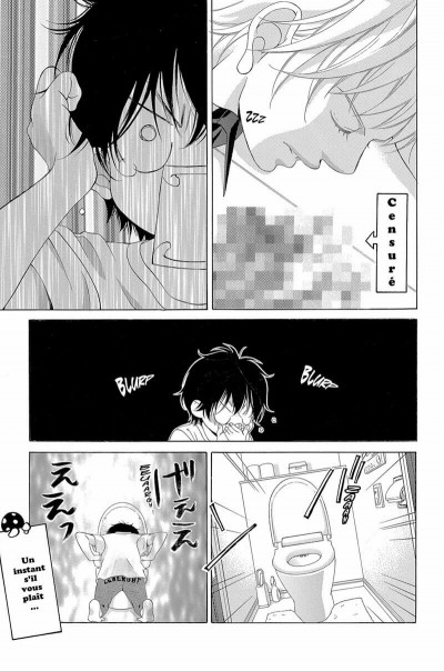 Page 8 lovely love lie tome 6