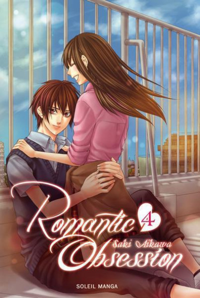 image de romantic obsession tome 4