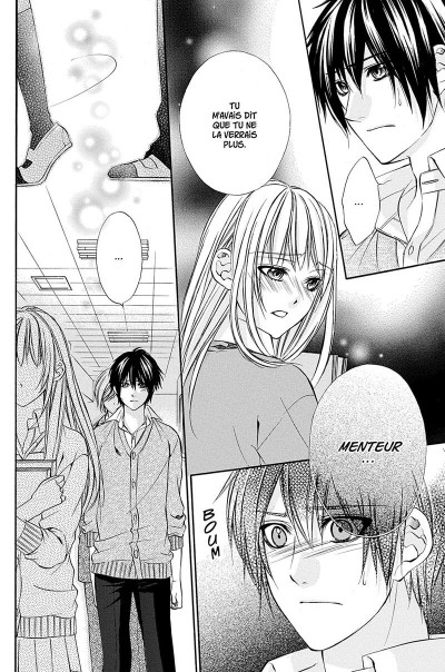 Page 7 romantic obsession tome 4