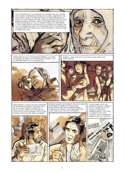 Page 4 la dernière image