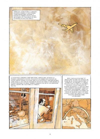 Page 5 la dernière image