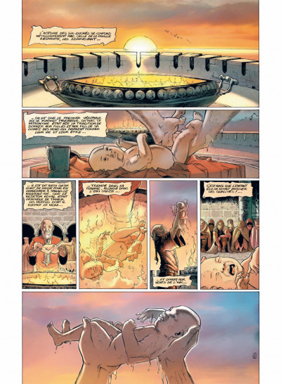 Page 1 L'assassin royal - intégrale tome 1