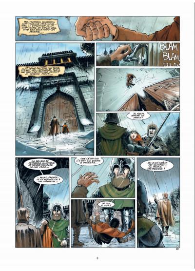 Page 2 L'assassin royal - intégrale tome 1
