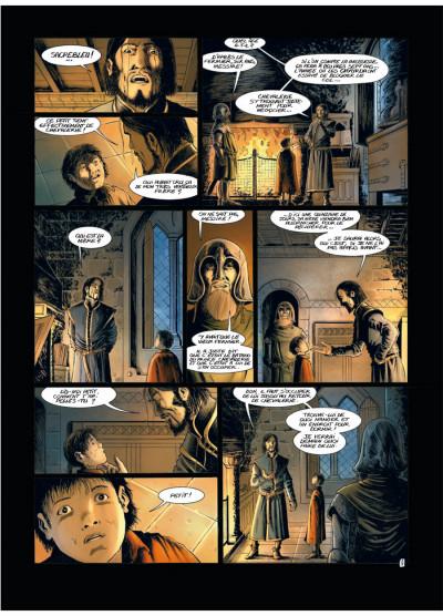 Page 3 L'assassin royal - intégrale tome 1