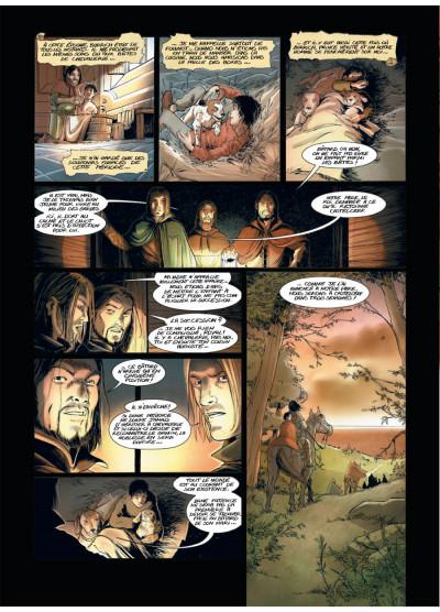 Page 6 L'assassin royal - intégrale tome 1