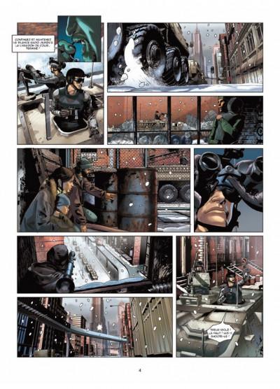 Page 2 2021 tome 1 - les enfants perdus