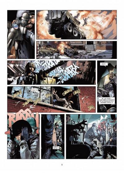 Page 3 2021 tome 1 - les enfants perdus