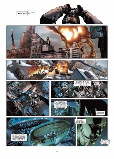 Page 4 2021 tome 1 - les enfants perdus