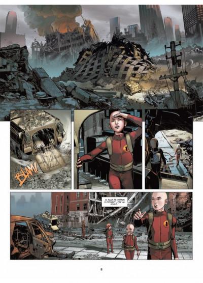 Page 6 2021 tome 1 - les enfants perdus