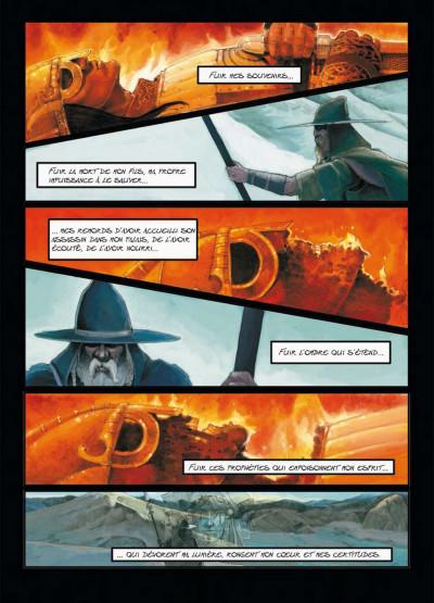 Page 3 odin tome 2