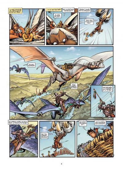 Page 2 trolls de troy tome 16 - poils de trolls