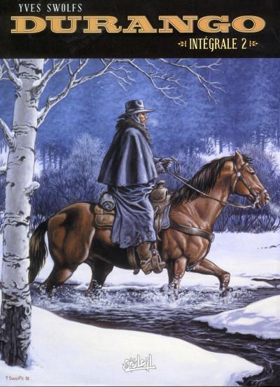 image de Durango - intégrale tome 2 - tome 5 à tome 8